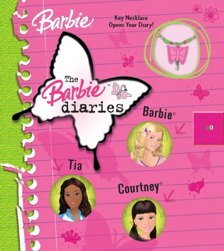 9780794411459: The Barbie Diaries