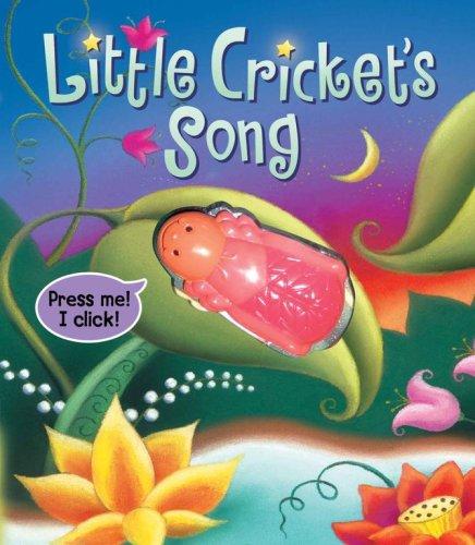 Little Cricket's Song: Barkan, Joanne; Gévry,
