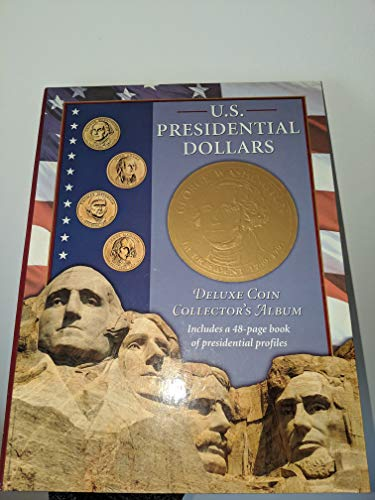 U.S. Presidential Dollars (U.S. Presidential Dollars Deluxe: Reader's Digest Childrens