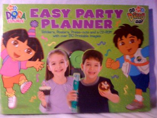 Nick Jr. Dora the Explorer & Go