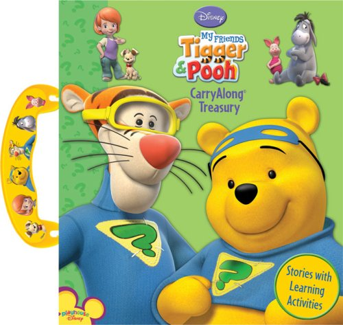 My Friends Tigger & Pooh (My Friends Tigger and Pooh) (9780794416461) by Ruth Koeppel
