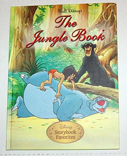 9780794418458: Walt Disney's The Jungle Book