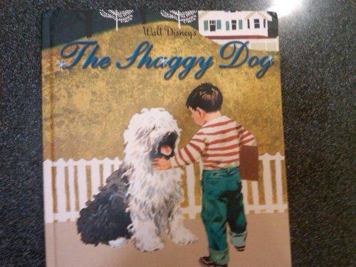 9780794418465: Walt Disney's the Shaggy Dog