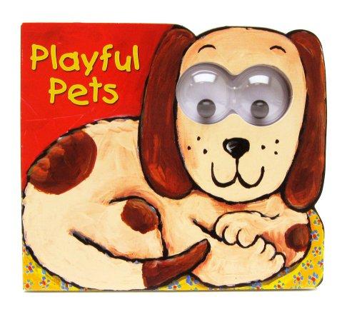 9780794419066: Googly Eyes Playful Pets