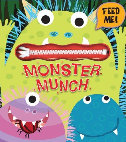 9780794419097: Monster Munch!