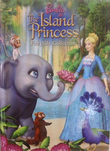 9780794421557: Barbie as The Island Princess