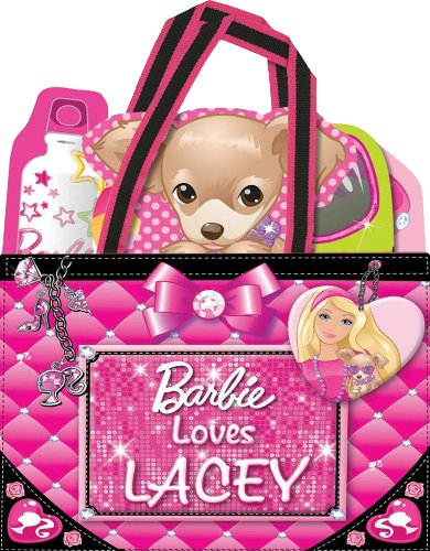 9780794421700: Barbie Loves Lacey