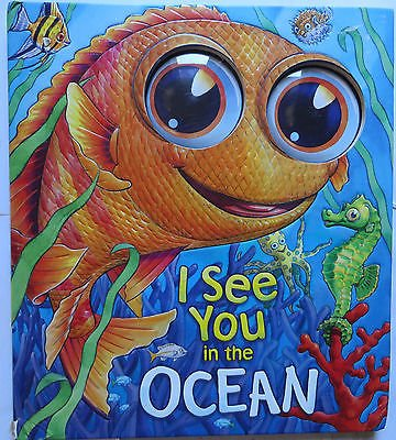 I See You in the Ocean: Reader's Digest Children's