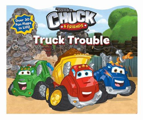 9780794425777: Truck Trouble