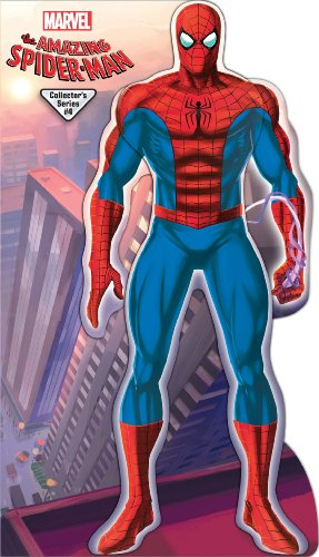 9780794426484: Marvel: The Amazing Spider-Man (Stand-up Mover)