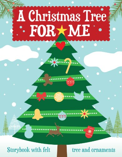 9780794430184: A Christmas Tree for Me: A New Holiday Tradition for your Family
