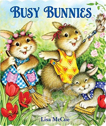 9780794430399: Busy Bunnies