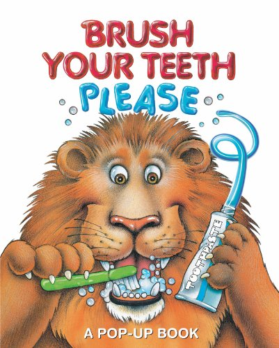 9780794430405: Brush Your Teeth, Please