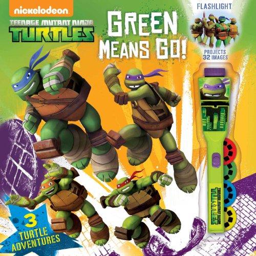 Teenage Mutant Ninja Turtles G