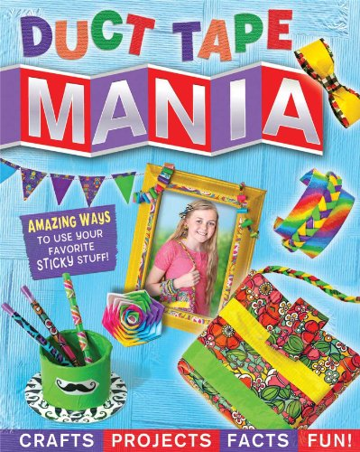 9780794432157: Duct Tape Mania