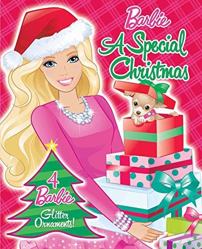 9780794432317: Barbie: A Special Christmas (Barbie (Reader's Digest Children's Publishing))