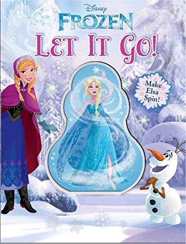 9780794432676: Let It Go