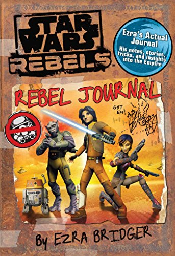 Star Wars Rebels: Rebel Journey (Hardback)