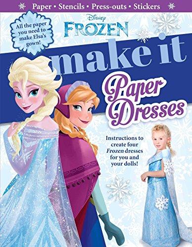 9780794433567: Make It Paper Dresses