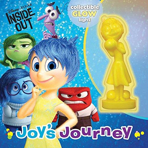 9780794433864: Disney Pixar Inside Out: Joy's Journey