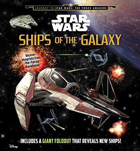 9780794434779: Star Wars: Ships of the Galaxy