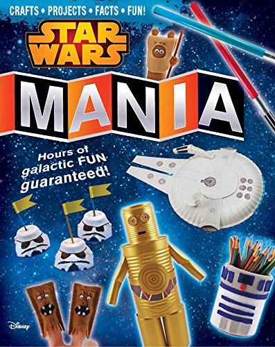 9780794434885: Star Wars Mania