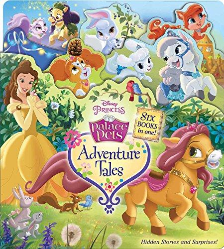 Disney Palace Pets: Adventure Tales