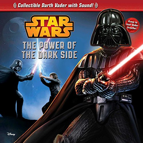 9780794435325: Star Wars: The Power of the Dark Side
