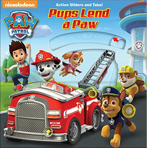 PAW Patrol: Here to Help