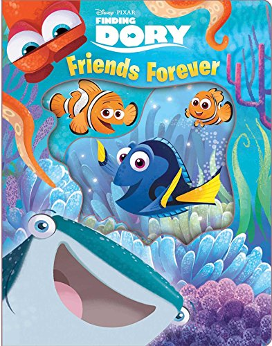 DisneyPixar Finding Dory: Friends Forever