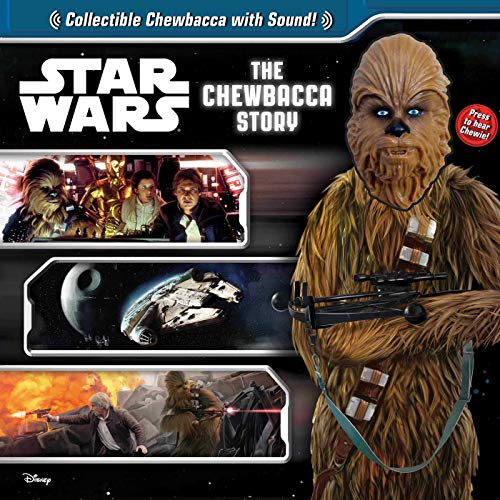 9780794437411: The Chewbacca Story (Star Wars)