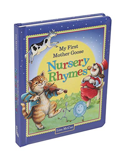 9780794441630: My First Mother Goose Nursery Rhymes