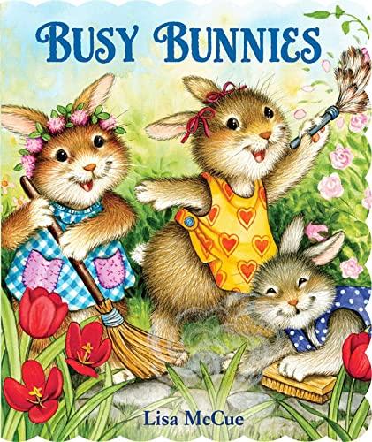 9780794442262: Busy Bunnies