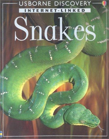 9780794500047: Snakes (Discovery Program)