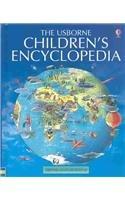 9780794500061: Children's Encyclopedia (Usborne Miniature Editions)