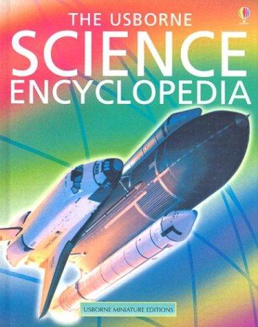 The Usborne Science Encyclopedia (Encyclopedias): Craig, Annabel