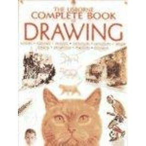 9780794500153: The Usborne Complete Book of Drawing