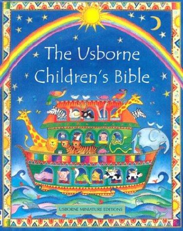 9780794500283: The Usborne Children's Bible