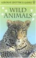Usborne Spotter's Guide to Wild Animals (0794500374) by Cox, Rosamund Kidman