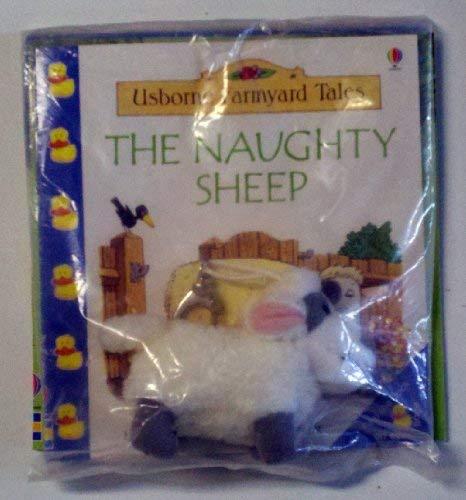 9780794500672: The Naughty Sheep (Mini Farmyard Tales Key Ring)