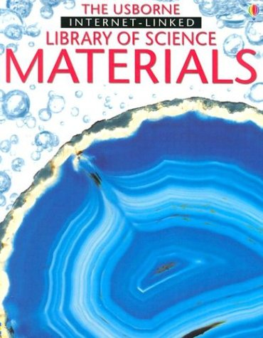 9780794500856: Materials (Library of Science)