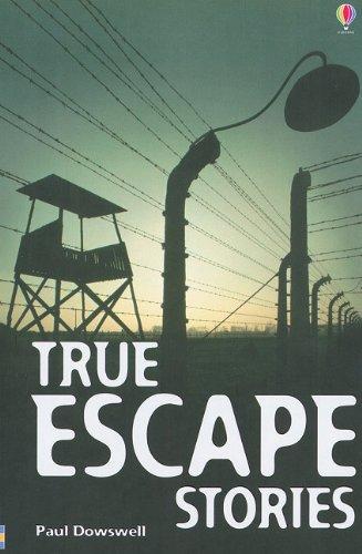 9780794500870: True Escape Stories (True Adventure Stories)