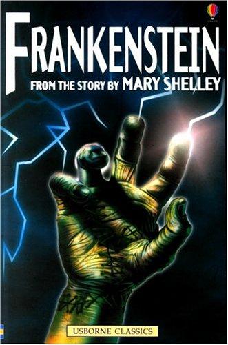 Frankenstein (Paperback Classics): Shelley, Mary Wollstonecraft,