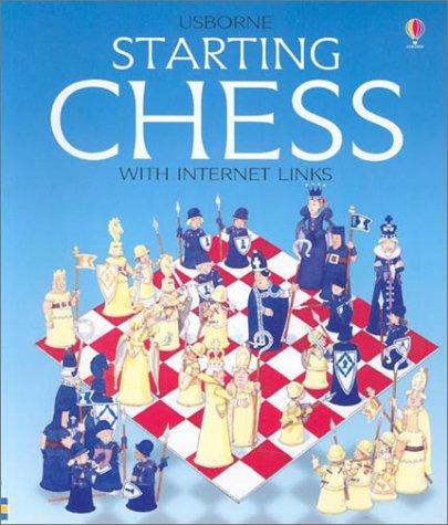 9780794501150: Starting Chess (First Skills)