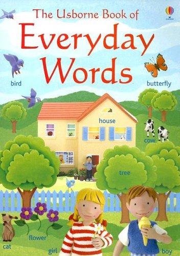 9780794501204: Everyday Words