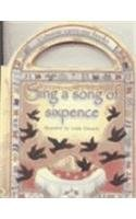 9780794501228: Sing a Song of Sixpence (Carry Me Board Book)