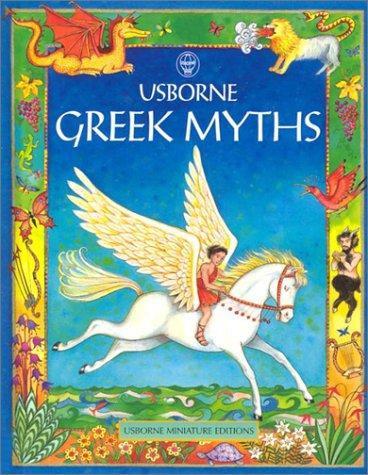 9780794501419: Greek Myths