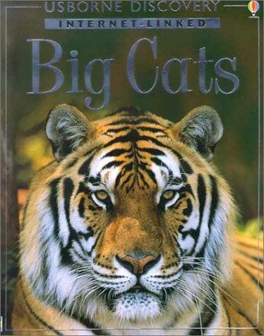 9780794501433: Big Cats: Internet Linked (Discovery Program)