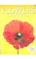 9780794501891: Flowers (Usborne Spotter's Sticker Books)