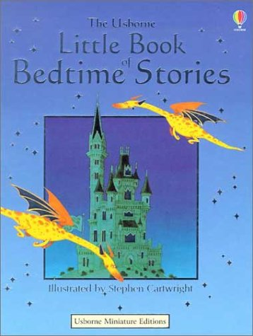 9780794502683: The Usborne Little Book of Bedtime Stories